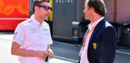 "Stella explica la diferencia entre McLaren y Ferrari: ""Maranello te absorbe"" - SoyMotor.com"