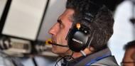 Andrea Stella, nuevo director de carrera de McLaren desde 2020 - SoyMotor.com