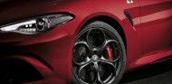Alfa Romeo Giulia - SoyMotor.com
