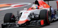 Stevens espera retener su asiento en Manor la próxima temporada - LaF1