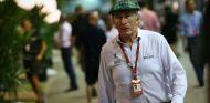 """Stewart y el dominio de Mercedes: """"No gusta a los aficionados"""" - SoyMotor"""
