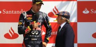 "Stewart 'aconseja' a Vettel que se retire: ""Sería un gran embajador"" - SoyMotor.com"