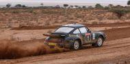 El Porsche 911 Safari de Stig Blomqvist en plena acción - SoyMotor