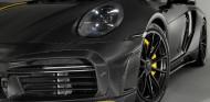 Stinger GTR 'Carbon Edition': El Porsche 911 Turbo S con carrocería de fibra de carbono - SoyMotor.com
