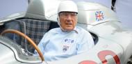 Fallece Sir Stirling Moss a los 90 años - SoyMotor.com
