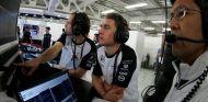 Vandoorne quiere competir fuera de la F1 en 2016 - LaF1