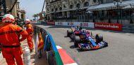 STR12 en Mónaco - SoyMotor.com