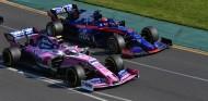 Racing Point en el GP de Australia F1 2019: Domingo - SoyMotor.com