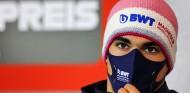 ¿Por qué Stroll no se hizo un test de covid-19 en Nürburgring? - SoyMotor.com
