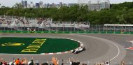 Williams en el GP de Canadá F1 2017: Viernes - SoyMotor.com
