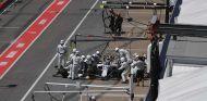 Williams establece nuevo récord con la parada de Stroll en Canadá - SoyMotor.com