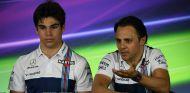 """Massa: """"Estoy seguro de  que Stroll mejorará a lo largo de 2017"""" - SoyMotor"""