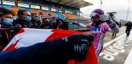 GP de Turquía F1 2020: Clasificación Minuto a Minuto - SoyMotor.com