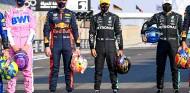 El plan de la F1: todos los equipos, vacunados antes del comienzo de temporada - SoyMotor.com