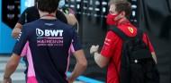 "Stroll no espera ""nada especial"" de Vettel - SoyMotor.com"
