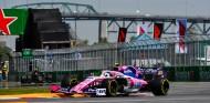 Racing Point en el GP de Canadá F1 2019: Viernes - SoyMotor.com