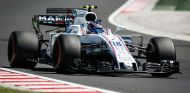 Williams en el GP de Hungría F1 2017: Sábado - SoyMotor.com