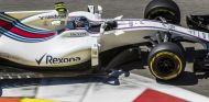 Williams en el GP de Rusia F1 2017: Viernes - SoyMotor