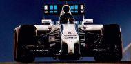 Stroll con el Williams de 2014 durante esta Navidad - SoyMotor