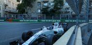 Stroll completó un test privado con Williams antes de Azerbaiyán - SoyMotor.com