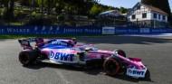 Racing Point en el GP de Bélgica F1 2019: Sábado – SoyMotor.com
