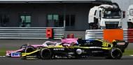 OFICIAL: Renault retira la apelación de la protesta contra Racing Point