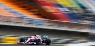 Villeneuve alaba a Stroll por la Pole del GP de Turquía - SoyMotor.com
