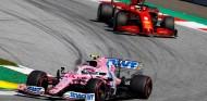 Vettel admite conversaciones con Racing Point - SoyMotor.com