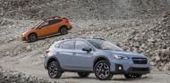 El Subaru Crosstrek Hybrid tomará prestada su base mecánica del Toyota Prius Prime - SoyMotor