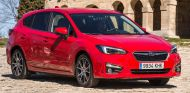 Subaru Impreza 2018 - SoyMotor.com