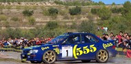 Jimmy McRae pilotará el Subaru Impreza con el que Colin ganó el Rally Cataluña 1996 - SoyMotor.com