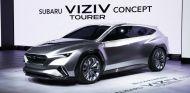 Subaru Viziv Tourer Concept - SoyMotor.com
