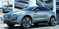 Subaru planea electrificarse - SoyMotor.com