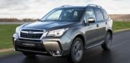 Subaru Forester 2019 - SoyMotor.com