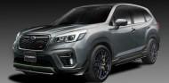 Subaru Forester STI Concept - SoyMotor.com