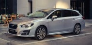 Subaru Levorg 2019: disponible desde 27.900 euros - SoyMotor.com