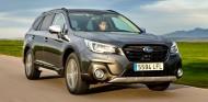 Subaru Outback 2020: nuevo acabado Silver Edition - SoyMotor.com