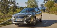 Subaru Outback 2021: aventurero a la japonesa - SoyMotor.com