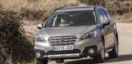 El Subaru Outback Diesel con 8.000 euros de descuento es el modelo con una oferta más atractiva - SoyMotor