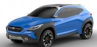 El Subaru Viviz Adrenaline Concept se suma a la lista de prototipos japoneses que han usado esta denominación - SoyMotor.com