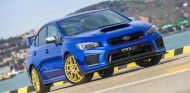 El Subaru WRX Final Edition despide la cuarta generación del deportivo japonés - SoyMotor.com