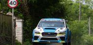 Subaru y Higgins nos muestran su record en la Isla de Man