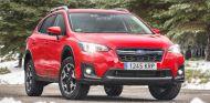 Subaru XV - SoyMotor.com