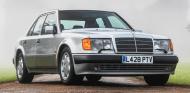 Mercedes 500E - SoyMotor.com