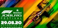 La Fórmula 1 celebrará un festival en Sudáfrica - SoyMotor.com