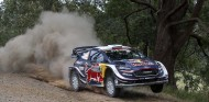 Teemu Suninen y Mikko Markkula en el Rally de Australia 2018 - SoyMotor.com