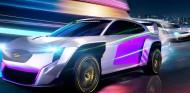 Supercharge, la categoría nueva para SUV eléctricos  - SoyMotor.com