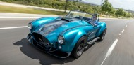 Superformance MKIII-R: un Shelby Cobra a gusto del consumidor - SoyMotor.com
