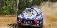 Neuville-Gilsoul en el Rally de Australia 2017 - SoyMotor.com