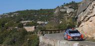 Dani Sordo en Cataluña el año pasado - SoyMotor.com